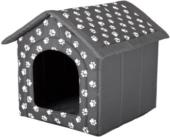 casitas de tela para perros medianos