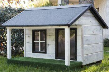 casas exteriores para perros