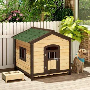 casas para perros gigantes