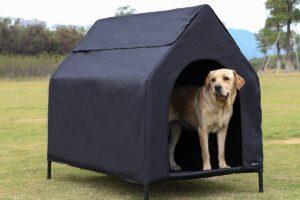 casas para perros grandes baratas