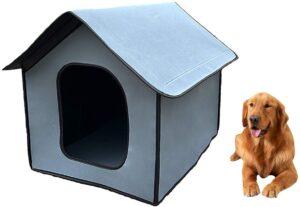 casitas para perros sencillas